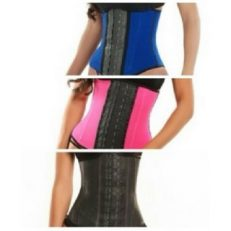 Latex sport waist trainers