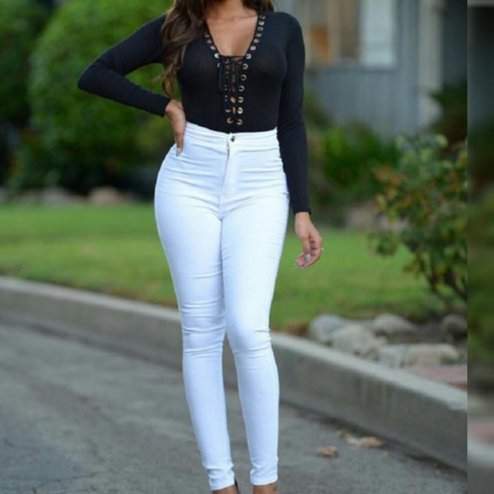 Body Shaper Jeans