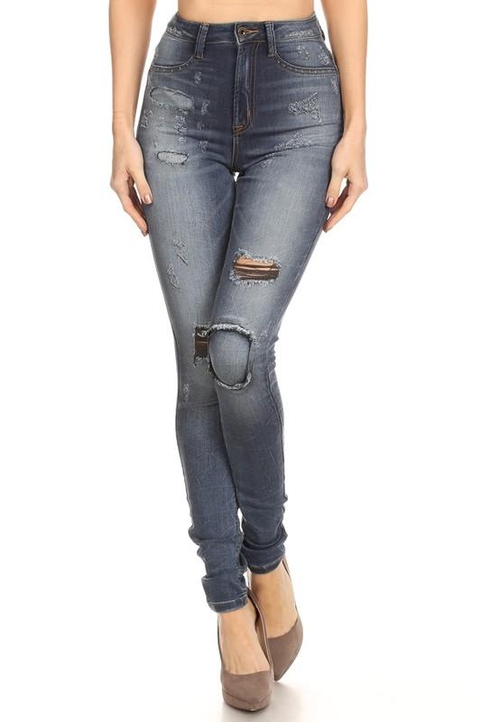 Aphrodite Highwaist Jeans