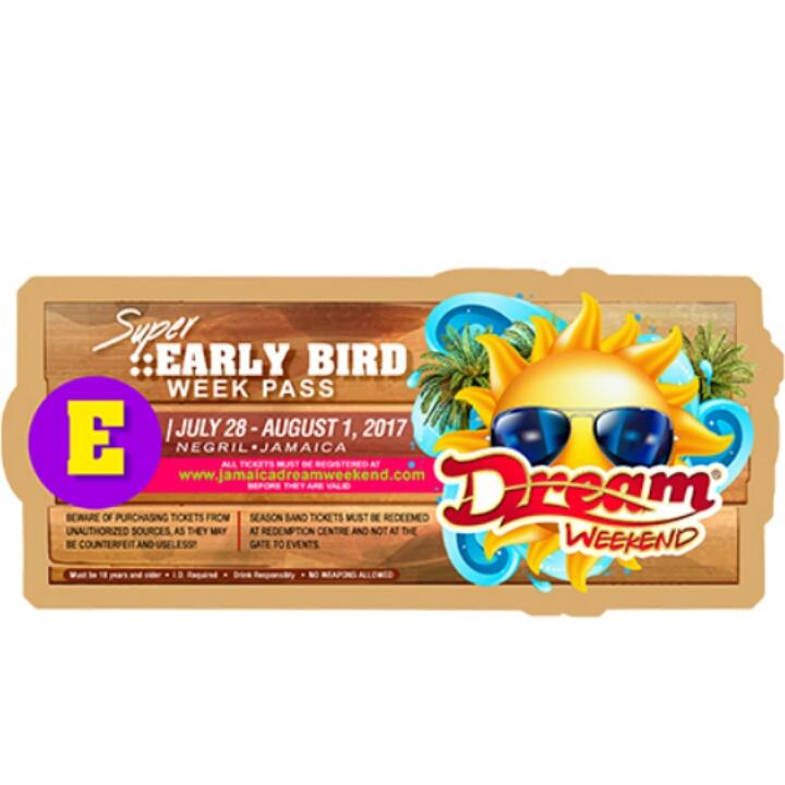 Jamaica Dream Weekend Package Deals 2017