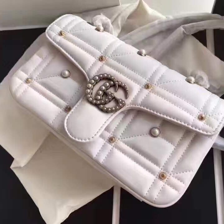 PEARL MOSAIC LADIES HAND BAG